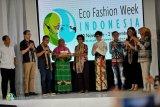 Eco Fashion Week canangkan