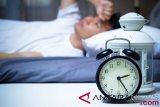 Menendang dan memukul saat tidur bisa jadi tanda buruk pada tubuh