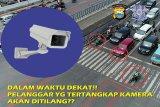 Ditlantas Sulsel mulai terapkan tilang kamera CCTV