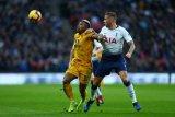 Berhasil tundukan Bournemouth, Tottenham naik ke peringkat kedua