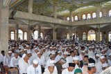 Pemerintah terapkan 'fingerprint' shalat Subuh untuk pejabat Muslim