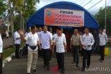 Pemkot Bandarlampung Kirimkan 14 Dokter dan 30 Perawat