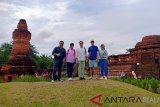 Turis Thailand pilih liburan akhir tahun ke Candi Muara Takus Riau