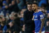 Everton harus manfaatkan momentum usai hancurkan MU, kata Marco Silva