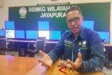 BMKG Jayapura motivasi petani agar dapat membaca ramalan cuaca