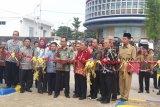 DJP Sumsel-Babel resmikan rumah dinas KPP Prabumulih