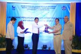 Wah, KPP Mikro Tanjung Selor Naik Status, Semoga lebih maksimal
