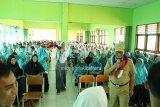 Gubernur Dukung Gerakan Pelajar Anti Narkoba