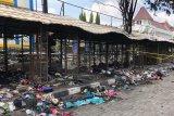 Yogyakarta siapkan skema bantuan penataan kios Senopati yang terbakar