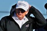 Trump mengkhawatirkan serangan teror di Afghanistan jika tentara AS pergi