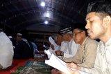 Zikir, tahlil dan taziyah akbar 100 hari untuk korban bencana Palu