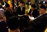 KPU Sumsel laksanakan konsolidasi anggota baru dilantik