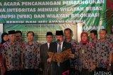 Kalau anggotanya tertangkap KKN, Ketua Pengadilan Agama Semarang siap mundur