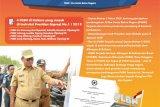 Presiden Minta Percepat Pembangunan 4 PLBN di Kaltara