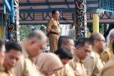 Disiplin PNS wajib ditingkatkan