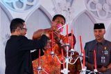 Wali Kota Magelang minta warga perkuat kepedulian sosial