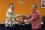 Kota Magelang banyak penghargaan, Bappeda Garut studi komparasi