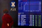 Pasar saham Australia merosot, konflik perdagangan  memanas