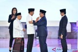 Sekjen PBNU: Jokowi unggul atas Prabowo