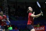 Alfian/Marsheilla tantang Chan Peng Soon/Goh Liu Ying perempat final turnamen Thailand Masters 2019