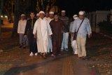 Ustadz Arifin Ilham kamis kembali ke tanah air