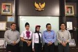 Anak pekerja migran di Malaysia dapat beasiswa pilot