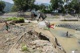 Ribuan hektare sawah di Konawe Selatan terairi Sungai Roraya