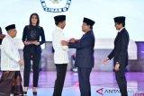 Analisis : Jokowi lebih agresif, Prabowo lebih santai