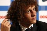 Chelsea bicarakan kontrak David Luiz