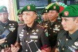 Danrem PWY: TNI sudah tahu posisi KKSB pimpinan Egianus Kogoya