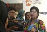 Calon Deputi Gubernur Senior BI Destry Damayanti siap diuji DPR