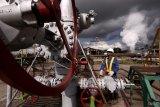 Investor China tertarik kelola panas bumi Sulut