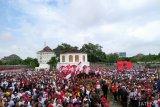 TKN Jokowi-Ma'ruf fokus menang di seluruh daerah