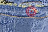 Gempa 5.0 SR kejutkan warga NTT