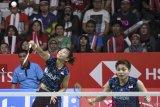 Ayaka/Misaki singirkan Greysia/Apriyani di laga semifinal Indonesia Masters 2019