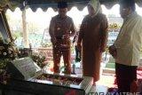 Gubernur sebut almarhum Abdulah Zainie jadi panutan bagi Kalteng