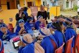 Caleg Palembang  pelatihan tata rias kecantikan