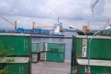 Meningkat, aktivitas kontainer di Pelabuhan Murhum Baubau