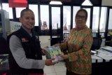 ACT Sulsel terima bantuan dana tunai untuk korban tsunami