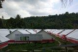 Korban gempa Lombok mulai tinggalkan huntara