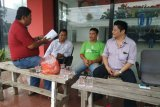 Warga mengadu ke Posko Blusukan Jokowi terkait sertifikat HGB