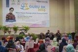 250 guru BK Riau mendapat pencerahan dari Bunda Romi