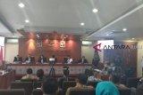 Bawaslu Riau Tidak Bersalah Nama Baiknya Direhabilitasi DKPP