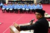 76 guru garis depan resmi dikukuhkan jadi ASN
