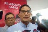 Sandiaga Uno dialog dengan pengusaha UMKM di Madiun