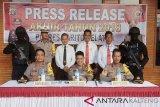 Hati-hati, kasus narkoba meningkat di Barito Selatan
