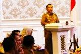 Menyoroti Prioritas Pembangunan Lampung 2019