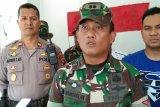TNI dan Polri gelar bakti sosial di Kampung Aroanop