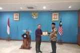 Indonesia dan Malaysia jajaki pertukaran guru
