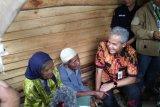 Ganjar: Kenaikan gaji perangkat desa stimulus perbaikan birokrasi